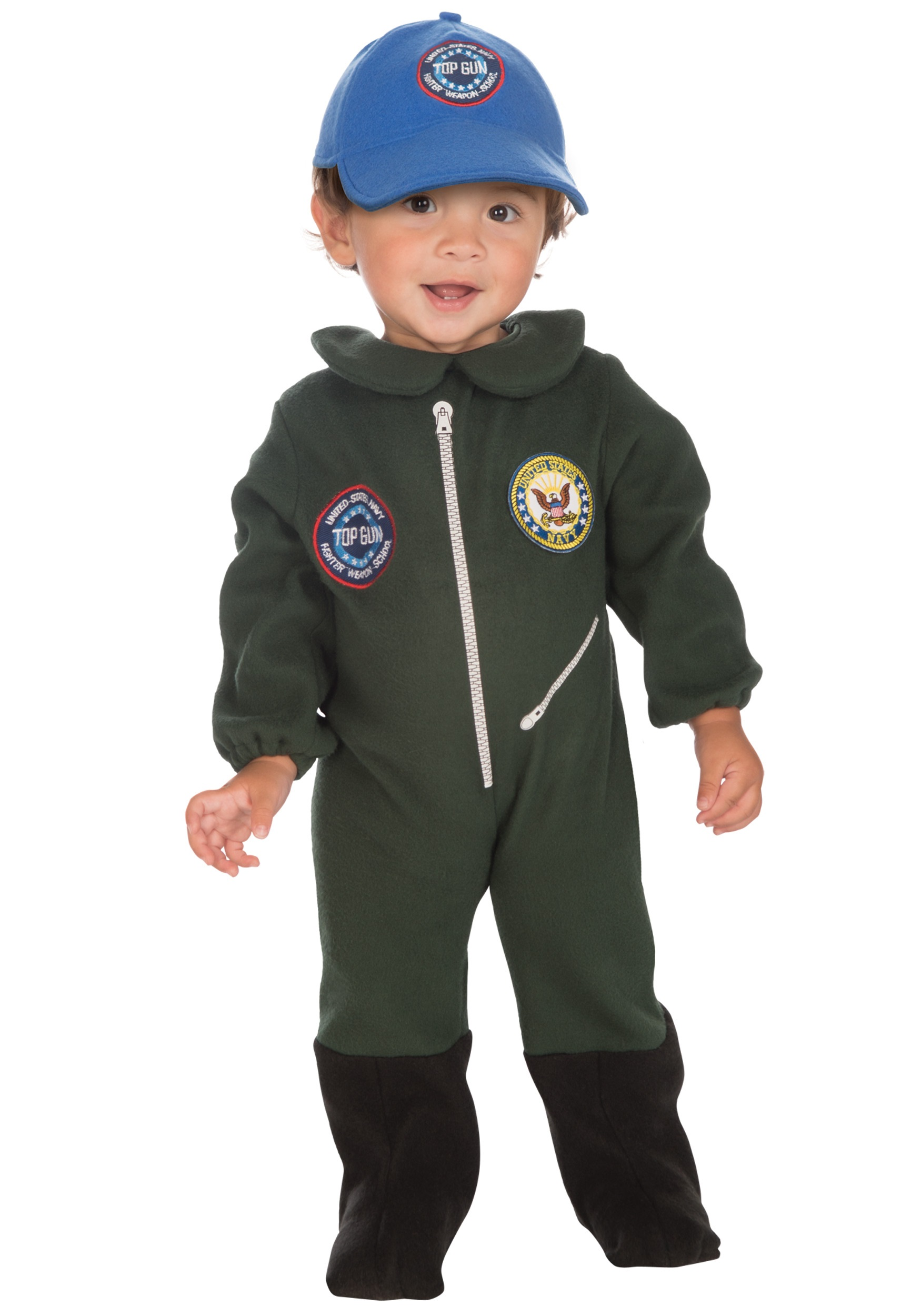 Toddler Top Gun Costume  sc 1 st  Halloween Costumes & Toddler Top Gun Costume - Halloween Costumes