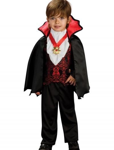 Toddler Transylvanian Vampire Costume, halloween costume (Toddler Transylvanian Vampire Costume)