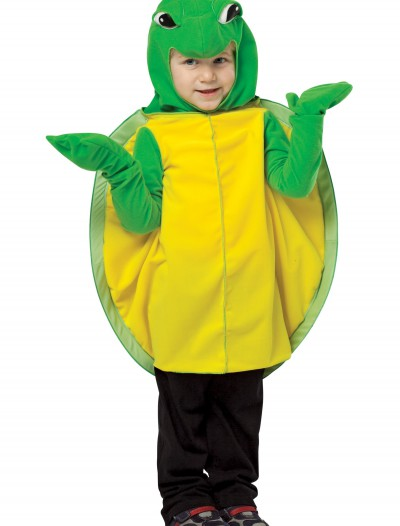 Toddler Turtle Costume, halloween costume (Toddler Turtle Costume)
