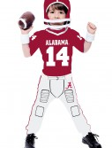 Toddler University of Alabama Football Costume, halloween costume (Toddler University of Alabama Football Costume)