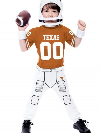 Toddler University of Texas Austin Football Costume, halloween costume (Toddler University of Texas Austin Football Costume)