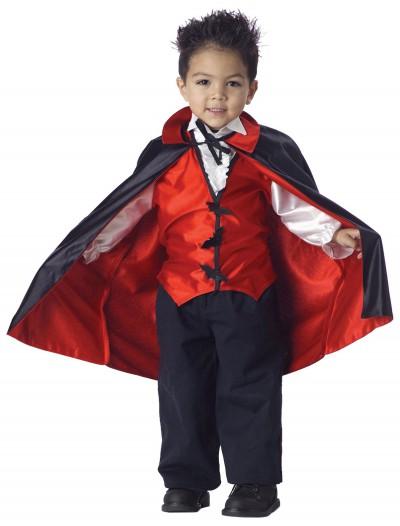 Toddler Vampire Costume, halloween costume (Toddler Vampire Costume)