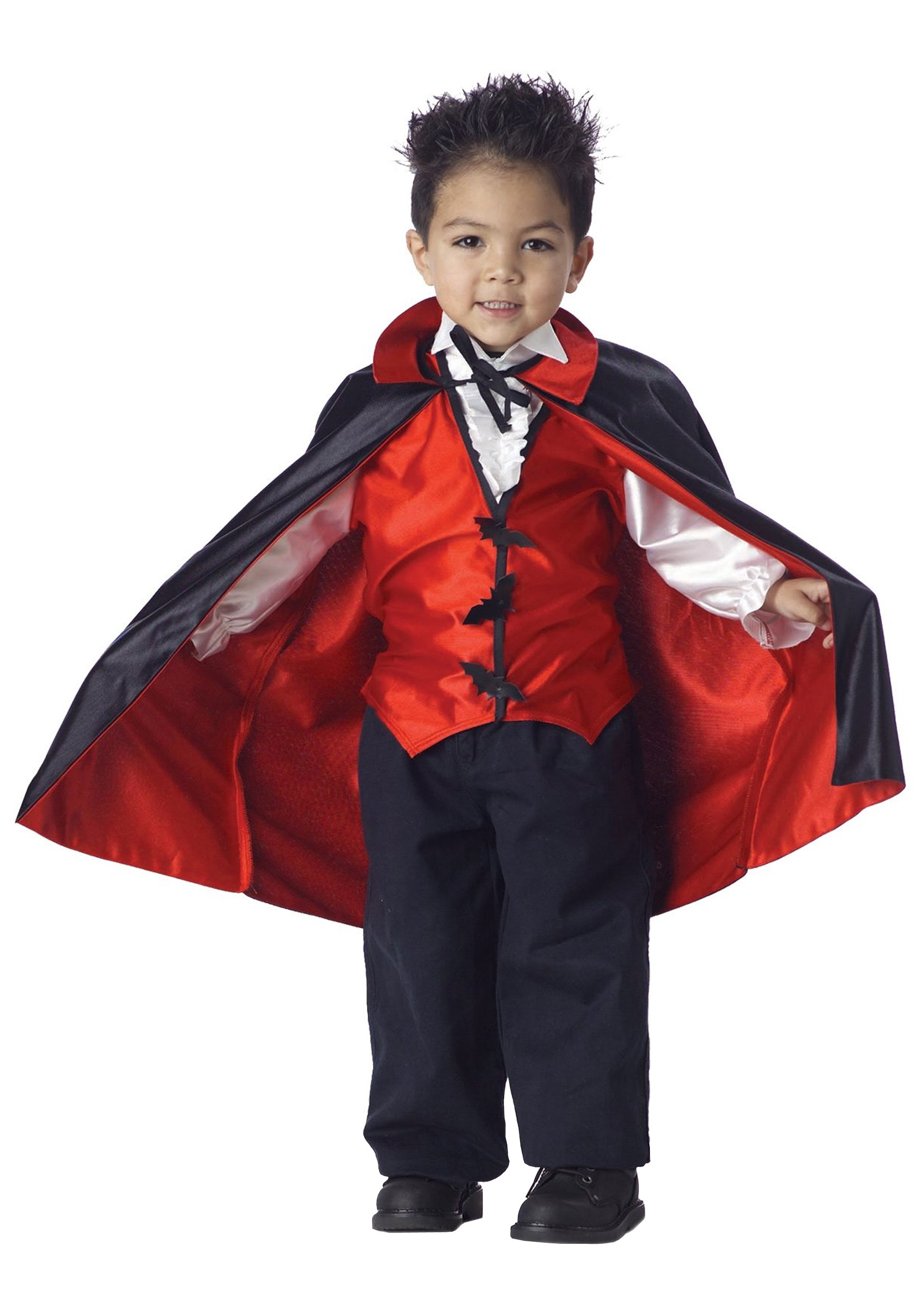 toddler vampire costume - halloween costumes