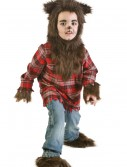 Toddler Werewolf Costume, halloween costume (Toddler Werewolf Costume)