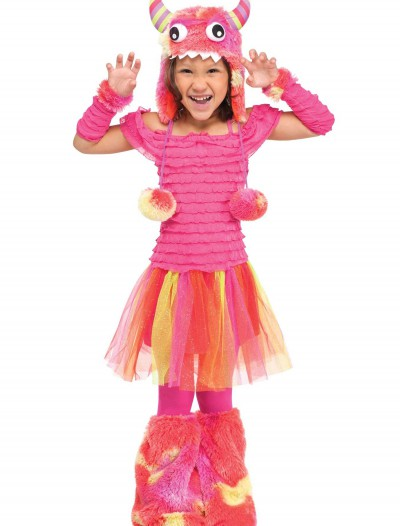 Toddler Wild Child Costume, halloween costume (Toddler Wild Child Costume)