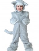 Toddler Wolf Costume, halloween costume (Toddler Wolf Costume)