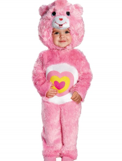 Toddler Wonderheart Bear Deluxe Costume, halloween costume (Toddler Wonderheart Bear Deluxe Costume)