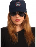 Top Gun Hat, halloween costume (Top Gun Hat)