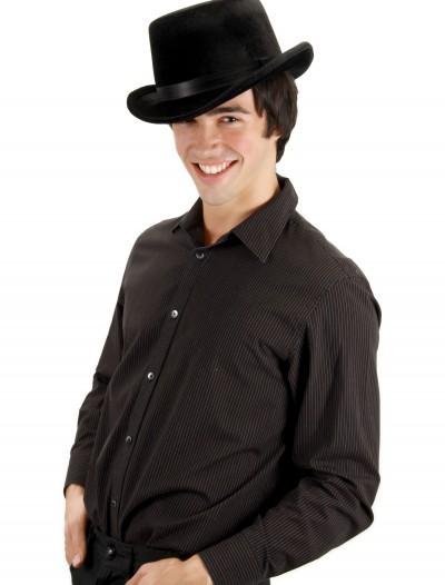 Top Hat Black, halloween costume (Top Hat Black)