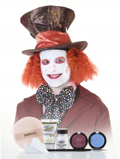 Totally Mad Makeup Kit, halloween costume (Totally Mad Makeup Kit)