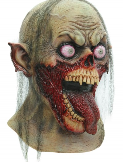 Tongue Slasher Mask, halloween costume (Tongue Slasher Mask)