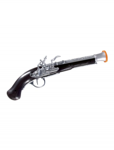 Toy Pirate Pistol, halloween costume (Toy Pirate Pistol)