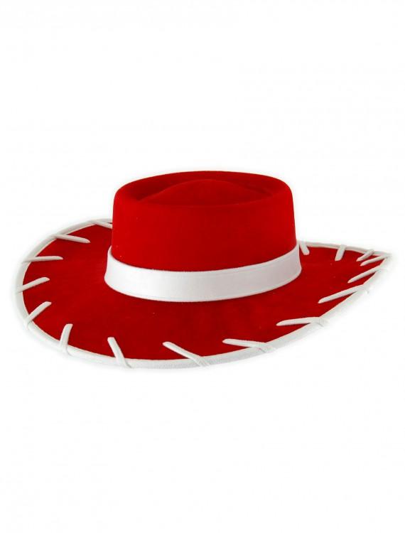 Toy Story Jessie Hat, halloween costume (Toy Story Jessie Hat)