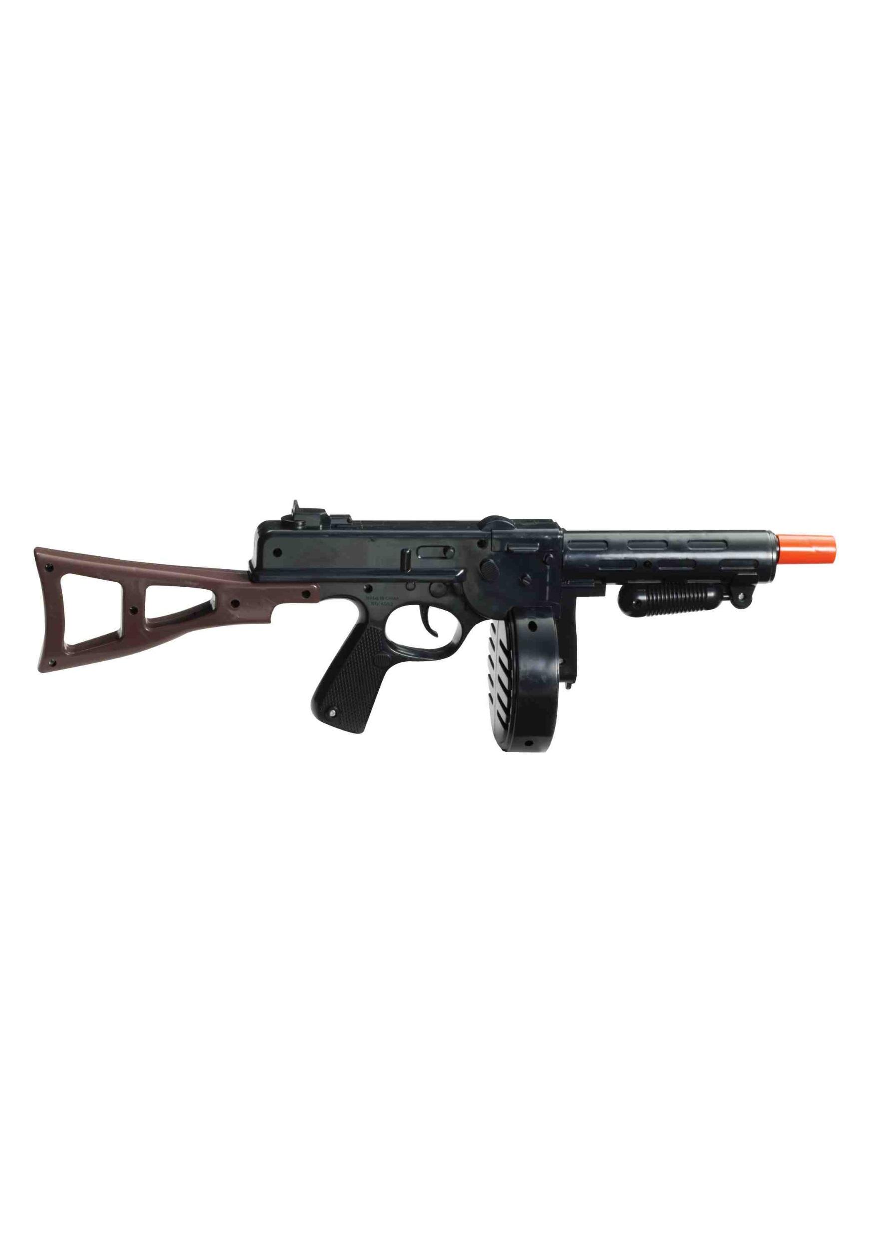 Toy Tommy GunToy Tommy Gun