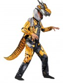 Transformers Child Deluxe Grimlock Costume, halloween costume (Transformers Child Deluxe Grimlock Costume)