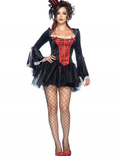 Transylvania Temptress Costume, halloween costume (Transylvania Temptress Costume)