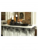 Trick or Trim Spider Web Table Trim, halloween costume (Trick or Trim Spider Web Table Trim)