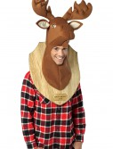Trophy Head Loose Moose Costume, halloween costume (Trophy Head Loose Moose Costume)