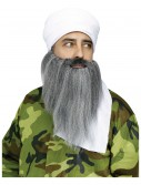 Turban and Beard Set, halloween costume (Turban and Beard Set)