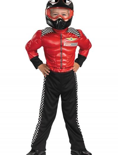 Turbo Racer Costume, halloween costume (Turbo Racer Costume)