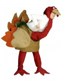 Turkey Costume, halloween costume (Turkey Costume)