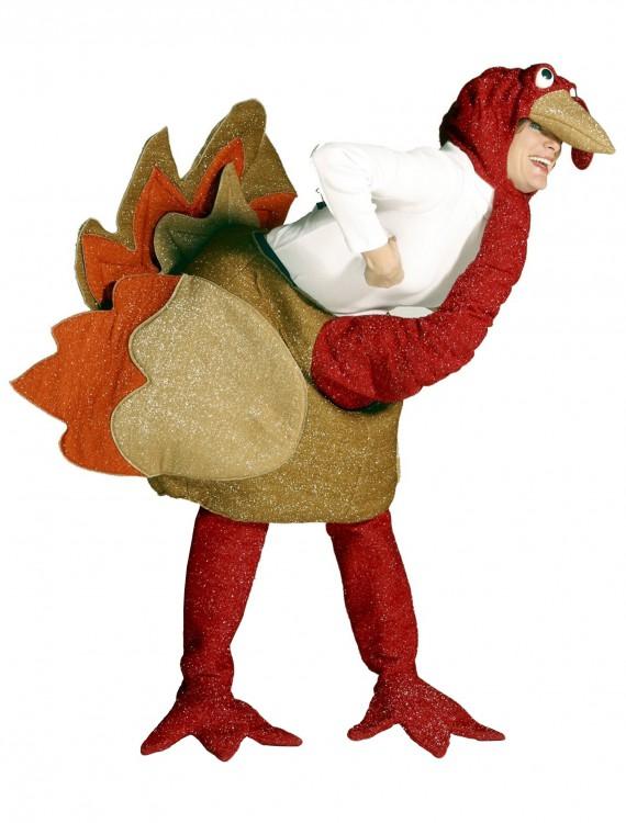 Turkey Costume, halloween costume (Turkey Costume)