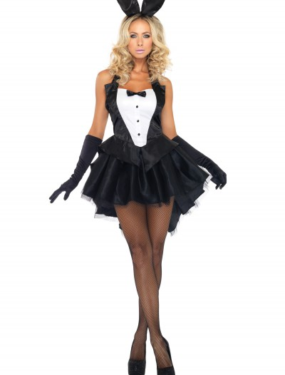 Tux and Tails Bunny Costume, halloween costume (Tux and Tails Bunny Costume)