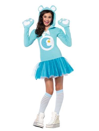 Tween Care Bears Bedtime Bear Costume, halloween costume (Tween Care Bears Bedtime Bear Costume)