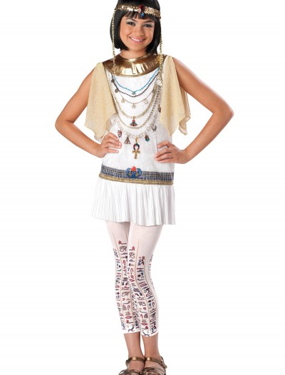 Tween Cleo Cutie Costume, halloween costume (Tween Cleo Cutie Costume)
