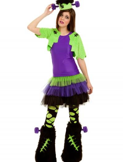 Tween Creature Costume Set, halloween costume (Tween Creature Costume Set)