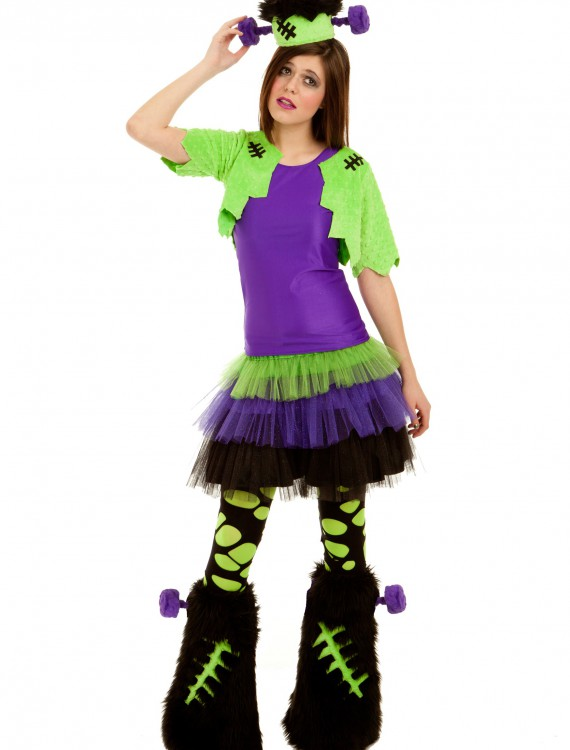 Tween Creature Costume Set, halloween costume (Tween Creature Costume Set)