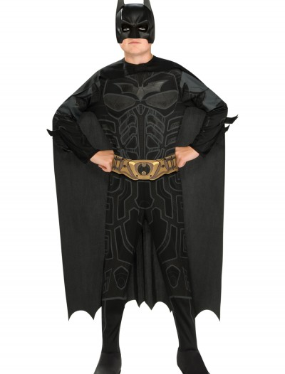 Tween Dark Knight Rises Batman Costume, halloween costume (Tween Dark Knight Rises Batman Costume)