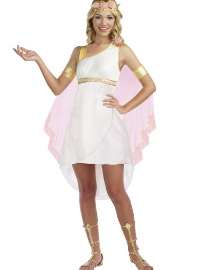 Tween Goddess of Glam Costume, halloween costume (Tween Goddess of Glam Costume)