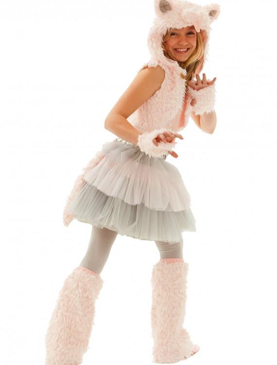 Tween Grace Kitty Set, halloween costume (Tween Grace Kitty Set)