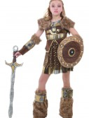 Tween Hildagaard Viking Costume, halloween costume (Tween Hildagaard Viking Costume)
