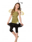 Tween Honey Bee Costume, halloween costume (Tween Honey Bee Costume)