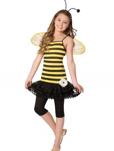 Tween Honey Bee Costume, halloween costume (Tween Honey Bee Costume)