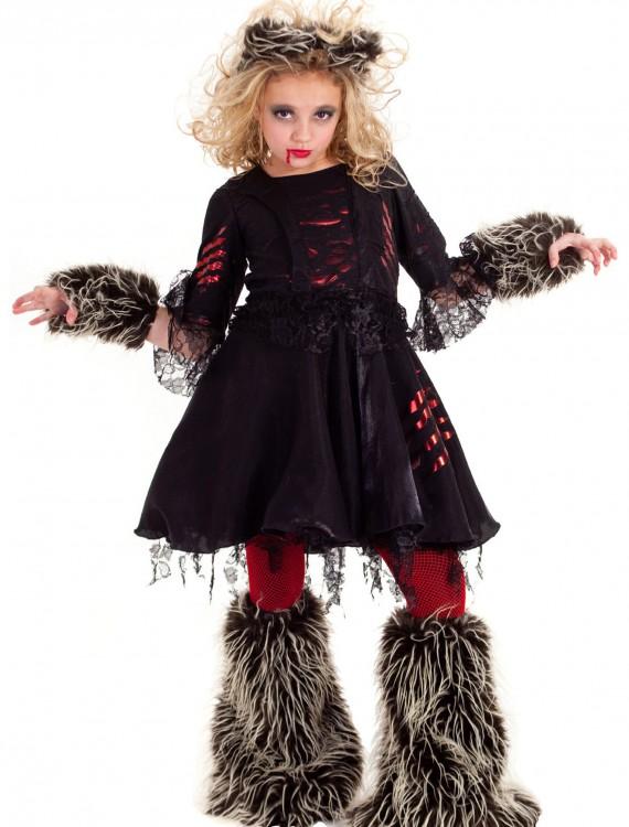Tween Howlette Costume, halloween costume (Tween Howlette Costume)