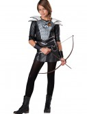 Tween Midnight Huntress Costume, halloween costume (Tween Midnight Huntress Costume)