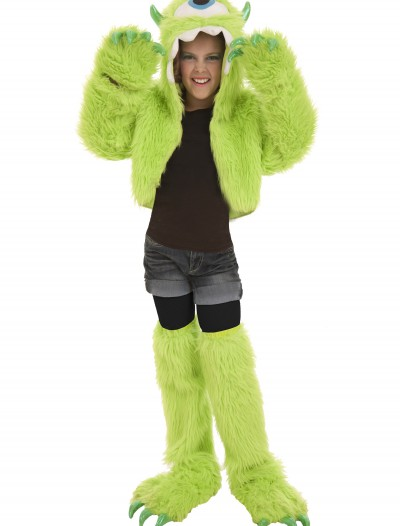 Tween Mikey Shrug Set, halloween costume (Tween Mikey Shrug Set)