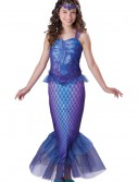 Tween Mysterious Mermaid Costume, halloween costume (Tween Mysterious Mermaid Costume)