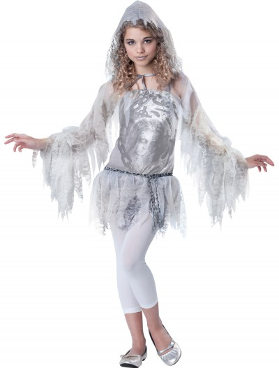 Tween Sassy Spirit Costume, halloween costume (Tween Sassy Spirit Costume)