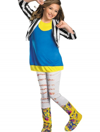 Tween Shake it Up Cece Costume, halloween costume (Tween Shake it Up Cece Costume)