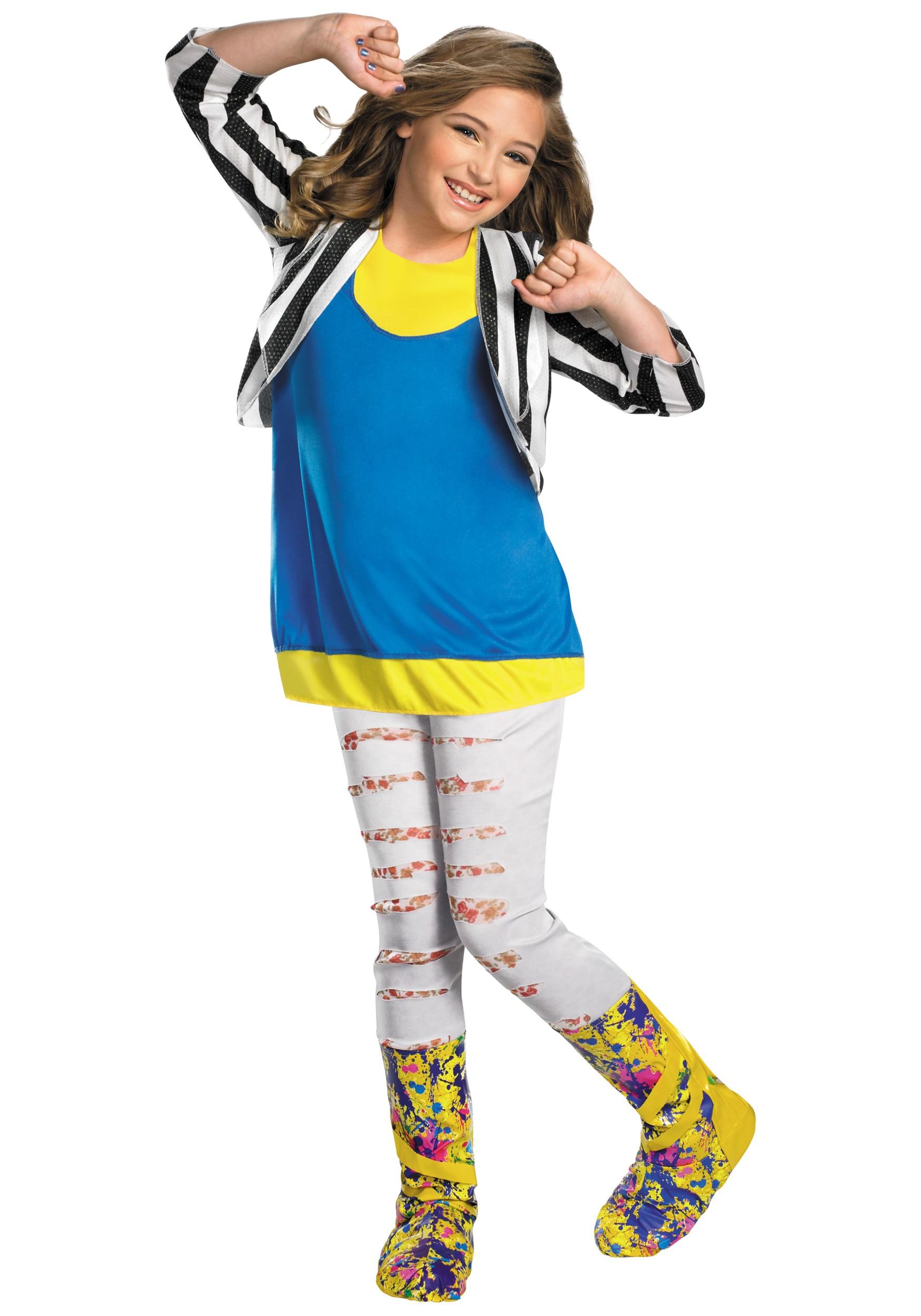 Tween Shake it Up Cece Costume  sc 1 st  Halloween Costumes & Tween Shake it Up Cece Costume - Halloween Costumes