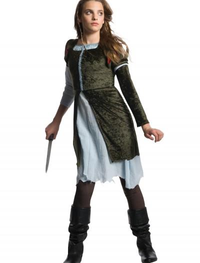 Tween Snow White and the Huntsman Costume, halloween costume (Tween Snow White and the Huntsman Costume)