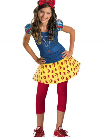 Tween Snow White Costume, halloween costume (Tween Snow White Costume)