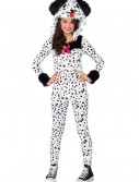 Tween Spotty Dalmatian Costume, halloween costume (Tween Spotty Dalmatian Costume)