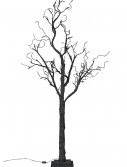 "51"" Twig Tree with Orange Lights, halloween costume (51"" Twig Tree with Orange Lights)"