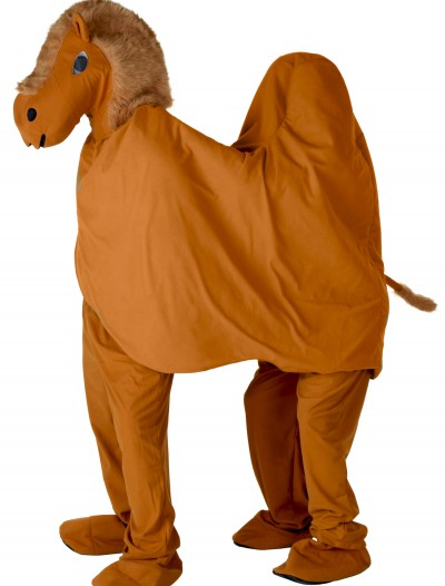 Two Person Camel Costume, halloween costume (Two Person Camel Costume)