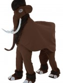 Two Person Mammoth Costume, halloween costume (Two Person Mammoth Costume)